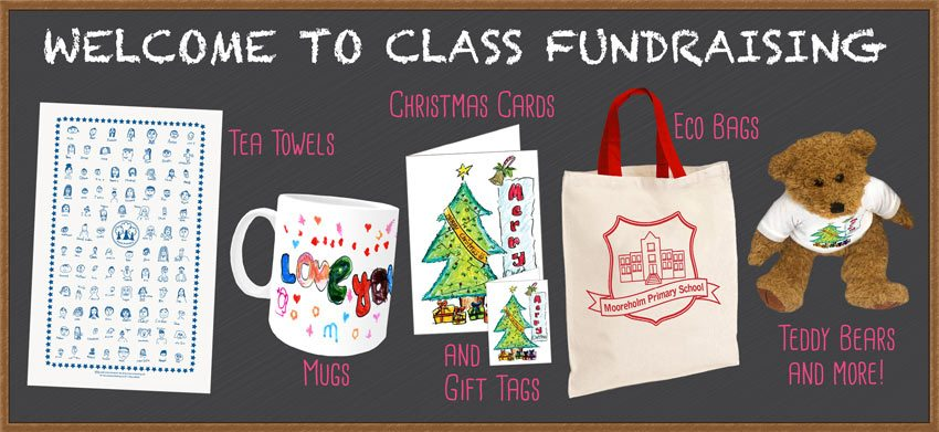 Class Fundraising
