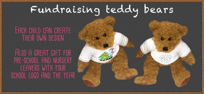 Fundraising Bears