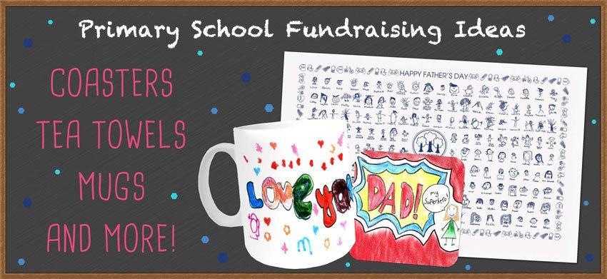primary-school-fundraising-ideas