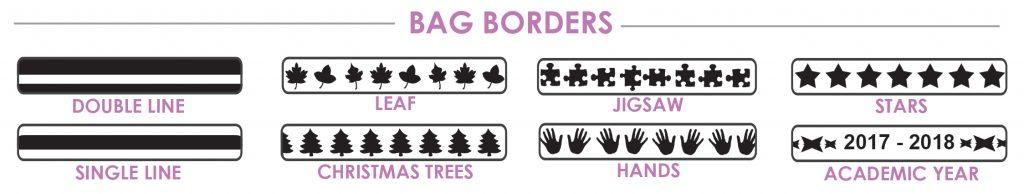 bag borders