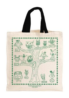 Fundraising Eco bags