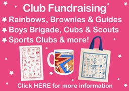 Club Fundraising Ideas