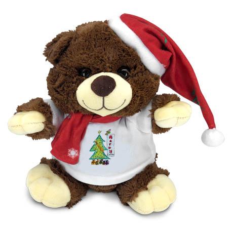 Christmas bear 2019