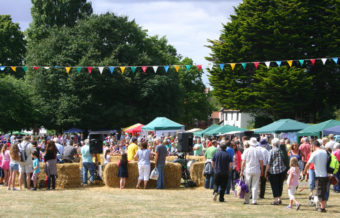 School Summer Fundraising Ideas - Summer Fairs