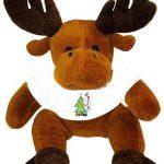 Ernie the elk