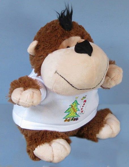 Mark The Monkey