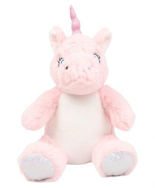 Fluffy the Unicorn